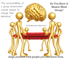 Master Mind Group